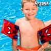 Spiderman Felfújható Karúszó