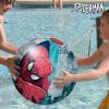 Spiderman Felfújható Labda