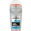 L´Oreal Paris Men - golyós dezodor 50 ml Férfi