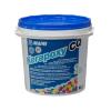 Mapei Kerapoxy CQ mustársárga epoxy fugázóanyag - 3kg