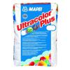 Mapei Ultracolor Plus holdfehér fugázóhabarcs - 2kg