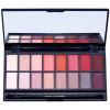 Makeup Revolution New-Trals vs Neutrals szemhéjfesték paletták tükörrel és aplikátorral + minden rendeléshez ajándék.