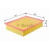 Bosch 1457433585 Levegőszűrő MERCEDES A, B