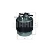 Mahle KL440/18 Gázolajszűrő, üzemanyagszűrő NISSAN QASHQAI, X TRAIL, RENAULT KOLEOS 1.5 DCi, 2.0 DCi