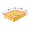 Bosch 1457433008 Levegőszűrő SEAT CORDOBA, INCA, IBIZA, TOLEDO, SKODA FELICIA, VOLKSWAGEN CADDY, POLO
