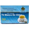 BIG STAR kínai fehér filteres tea 20x2g