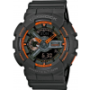 G-SHOCK CASIO G-SHOCK GA 110TS-1A4