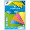 Origamipapír A4-es - 10 darab