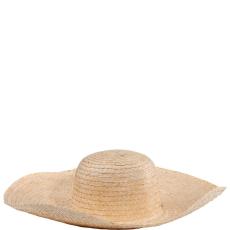 Fiesta női szalmakalap