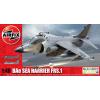 AIRFIX BAe Sea Harrier FRS-1 repülő makett Airfix A05101