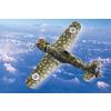 Italian MC.200 Saetta repülő makett HobbyBoss 80291