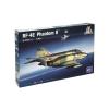 Italeri RF-4E Phantom II. katonai repülő makett Italeri 2737