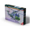 Mistercraft Westland Aeromobile Lynx Mk.I helikopter makett Mistercraft D-01