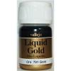 Vallejo Liquid Gold fémpigmentes alkoholbázisú festék vallejo 791