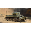 ICM Т-34/76 (early 1943 production) tank makett ICM 35365