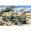 ICM BTR-152V katonai jármű makett ICM 72531