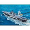 Revell USS Intrepid CV-11 1944 hajó makett revell 05108