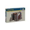 Italeri Templomajtó diorama makett Italeri 0409
