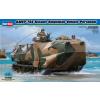 HobbyBoss AAVP-7A1 Assault Amphibian Vehicle Personnel harci jármű makett HobbyBoss 82410