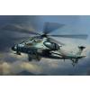 HobbyBoss Chinese Z-10 Attack helikopter makett HobbyBoss 87253