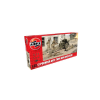 AIRFIX 17 Pounder Anti-Tank Gun and Crew löveg makett Airfix A06361