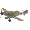 Revell Messerschmitt Bf 109 G-10 repülő makett revell 4160