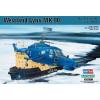 Westland Lynx MK.90 helikopter makett HobbyBoss 87240