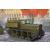 TRUMPETER Soviet Heavy Tractor Komintern makett Trumpeter 05540
