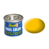 Yellow matt makett festék Revell 32115