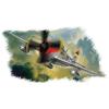 P-47D Thunderbolt repülő makett HobbyBoss 80257