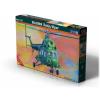 Mistercraft Mi-2 Zmija Snake helikopter makett Mistercraft D-151