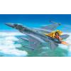 Italeri F-16A/B FIGHTING FALCON katonai repülő makett Italeri 1271