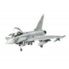 Revell Eurofighter Typhoon (Single Seater) katonai repülő makett revell 4282