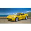 Revell 2014 Corvette Stingray C7 autó makett revell 7060