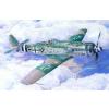 Mistercraft Fw-190D-9 Michaelski repülő makett Mistercraft C-09