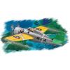 HobbyBoss F4F-3 wildcat repülő makett HobbyBoss 80219