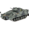 Revell Warrior MCV tank makett revell 3128