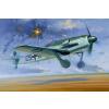 Focke-Wulf FW190D-12 repülő makett HobbyBoss 81719