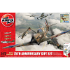 AIRFIX Battle Of Britain 75Th Anniversary makett szett Airfix A50173