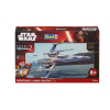 Revell EasyKit - Star Wars VII - Resistance X-Wing Fighter Revell 6696