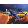 ICM Do 17Z-10 WWII German Night Fighter katonai repülő makett ICM 72303