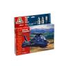 Italeri RAH - 66 COMANCHE - MODELSET helikopter makett Italeri 71058