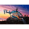 Revell Eurocopter BK117 'Space Design' helikotpter makett revell 4833