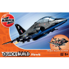 AIRFIX QUICK BUILD BAe Hawk Airfix J6003