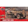 AIRFIX Rommels Half Track makett Airfix A06360