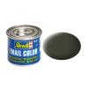 Olive yellow matt makett festék Revell 32142