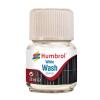 Humbrol Enamel Wash White AV0202