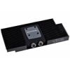 AlphaCool NexXxoS GPX - ATI R9 380 M04 - Backplate - Black