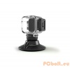 Polaroid Cube Suction Cup Mount Lifestyle Action Camera