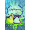 Gulliver Könyvkiadó Bihari Beatrix-Renáta: Kisnyulacska